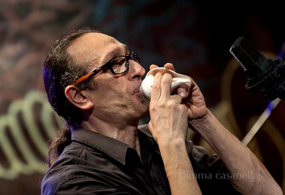 FIO - Ramon Fossati - Festival de Jazz de Terrassa 2016 - © Imma Casanellas